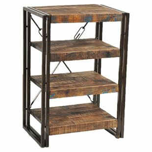 17 Stories Marguerite End Table