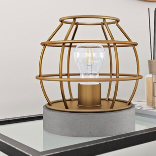 Reviews Clapton 8 Desk Lamp By Williston Forge