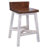 Coralie 24 Bar Stool (Set of 2) by Gracie Oaks