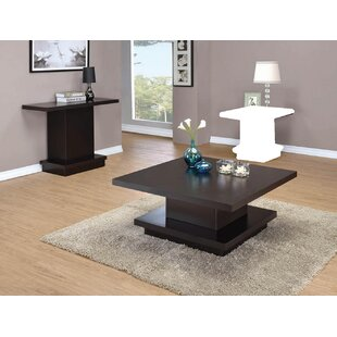 Darold 2 Piece Coffee Table Set by Ivy Bronx