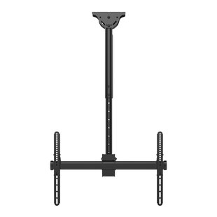 Apex Large Tilt Ceiling Mount for 37 inch  - 80 inch  Flat Panel Screens