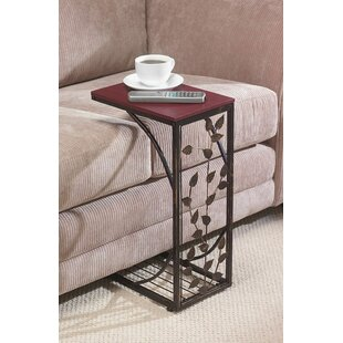 Metal End Table by Imperial Ho..