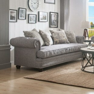 Howa Upholstered Sofa