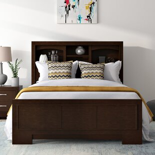 Brayden Studio Voigt Panel Bed