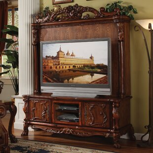 Find the perfect Welliver Entertainment Center for TVs up to 60 by Astoria Grand Reviews (2019) & Buyer's Guide