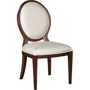 Upholstered Dining Chair (Set of 2) by Wo..