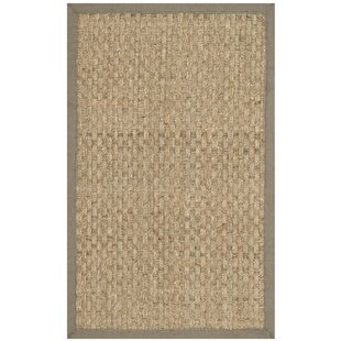 Richmond Natural Brown Area Rug