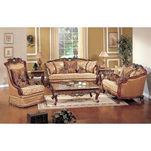 Floral Living Room Sets You\'ll Love | Wayfair