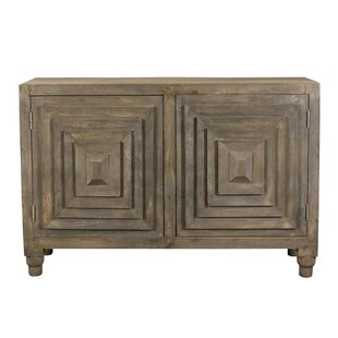 Spirea Sideboard Wrought Studio