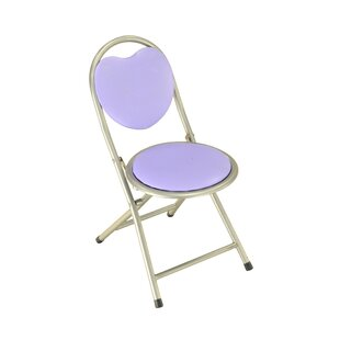 Charmant Purple Kids Arm Chair | Wayfair