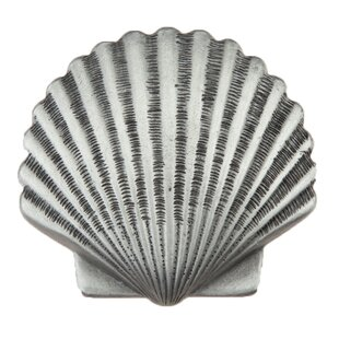 Small Scallop Novelty Knob