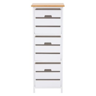 Brampton Highboard By Beachcrest Home