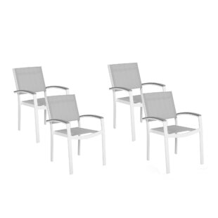 Stanfield Garden Chair (Set Of 4) By Sol 72 Outdoor