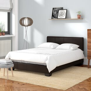 Thabit Upholstered Bed Frame By ClassicLiving