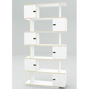 Damarion 226cm Bookcase By Fjørde & Co