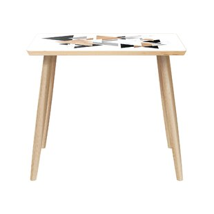 Price comparison Govan End Table by Bungalow Rose