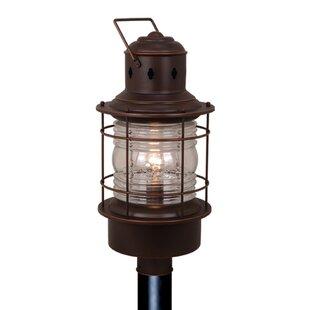 Bonaventure 1-Light Lantern He..