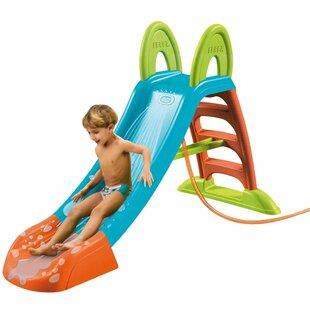 Feber Slide Plus By Freeport Park