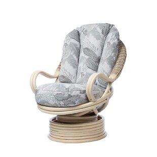 Burleigh Rocking Chair By Bay Isle Home