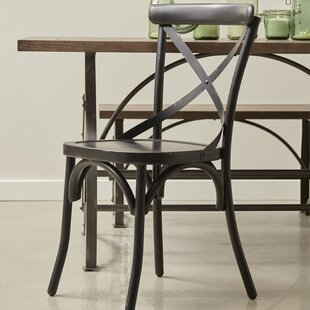 Find for Windcrest Dining Chair (Set of 2) by Greyleigh Reviews (2019) & Buyer's Guide