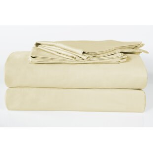 Banyan 325 Thread Count 100% Cotton Sheet Set