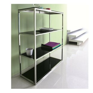 Best Reviews Almanzar Etagere Bookcase by Orren Ellis
