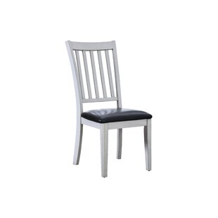 Jessie Upholstered Dining Chair (Set of 2..