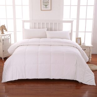 All Natural Down Alternative Comforter