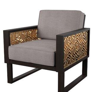 Mccune Armchair by Mercury Row