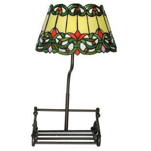 Great choice Solaine 12 Table Lamp By Warehouse of Tiffany