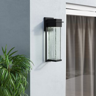 Luzerne Outdoor Sconce By Brayden Studio Outdoor Lighting