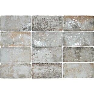 Copper Floor Tiles Wall Tiles You Ll Love In 2021 Wayfair