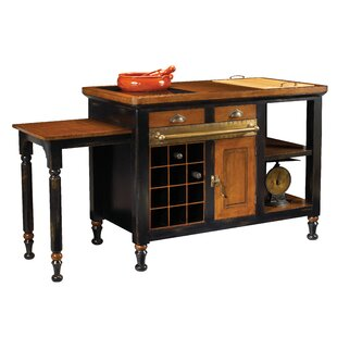 Eastep Kitchen Island