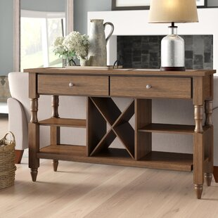 Lark Manor Lia Console Table