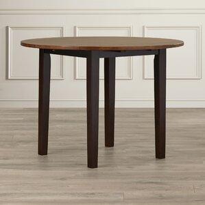 Craigy Hall Dining Table by Alcott Hill