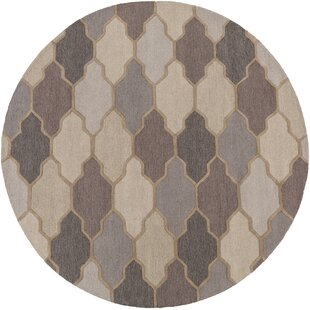 Galya Gray Area Rug by Willa Arlo Interiors