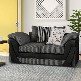 Barksdale 2 Seater Sofa By Zipcode Design