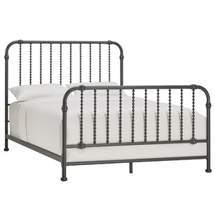 Twin Iron Bed Frame Wayfair