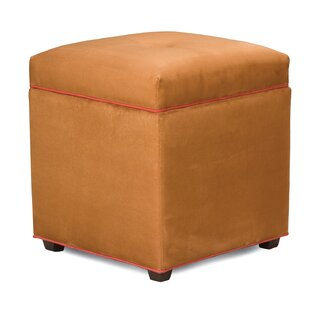 Kaplan Storage Ottoman by Fairfield Chair