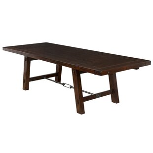 Loon Peak Midvale Extendable Dining Table