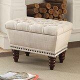 Gwyneth Upholstered Storage Bench