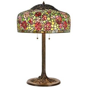 Kittie 29.5 Table Lamp
