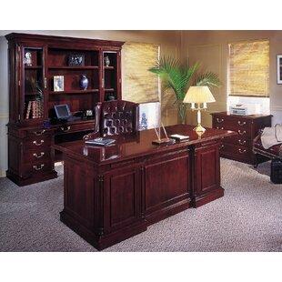 Flannagan Desk Office Suit..