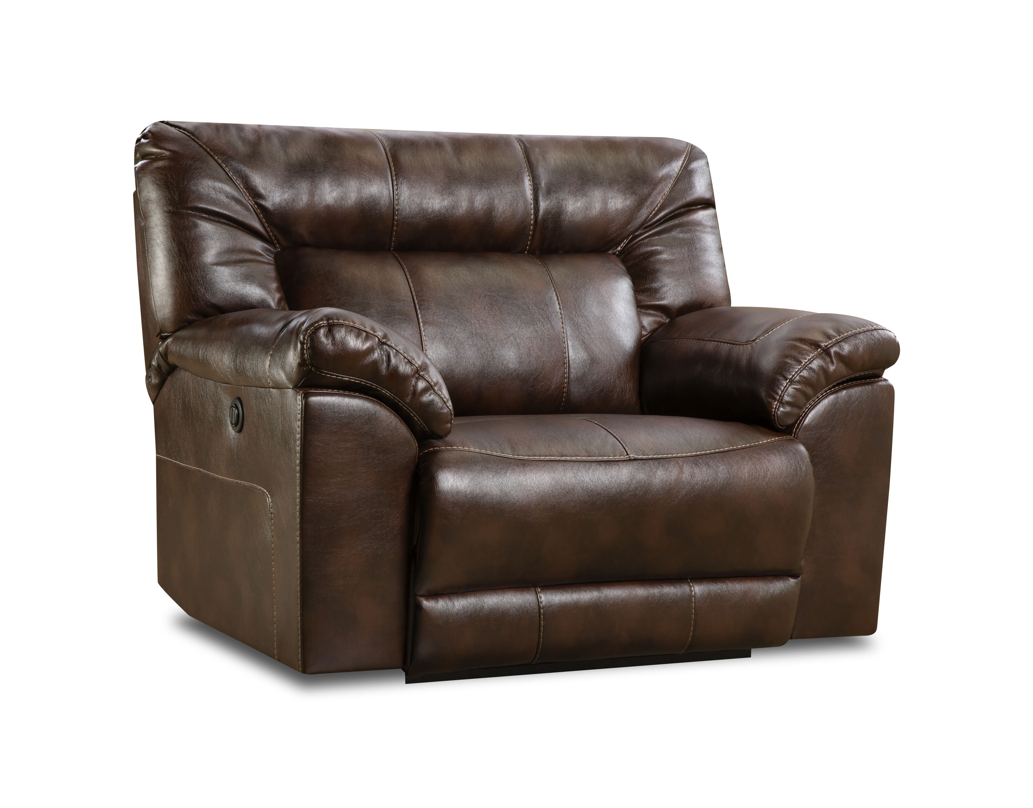 Darby Home Co Colwyn Recliner By Simmons Upholstery Reviews Wayfair