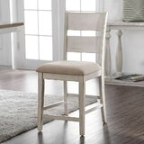 Malchow 24.5 Counter Stool (Set of 2) by Rosecliff Heights