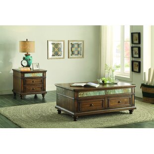 Price comparison Springerton Lift Top Coffee Table By Darby Home Co