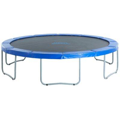 12' Round Trampoline Upper Bounce