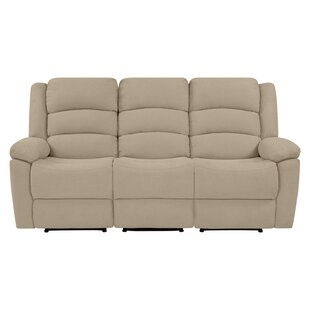 Romanowski Reclining Sofa