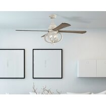 Classic French Country Ceiling Fans You Ll Love In 2021 Wayfair