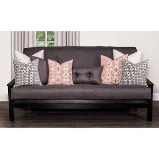 Best Reviews Applecrest Box Cushion Futon Slipcover by Alcott Hill Reviews (2019) & Buyer's Guide